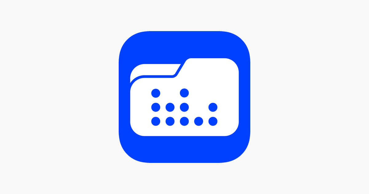 MyMedia - File Manager on the App Store