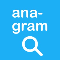 Anagrams: Unscramble Words