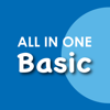 ALL IN ONE Basic 英語全分...