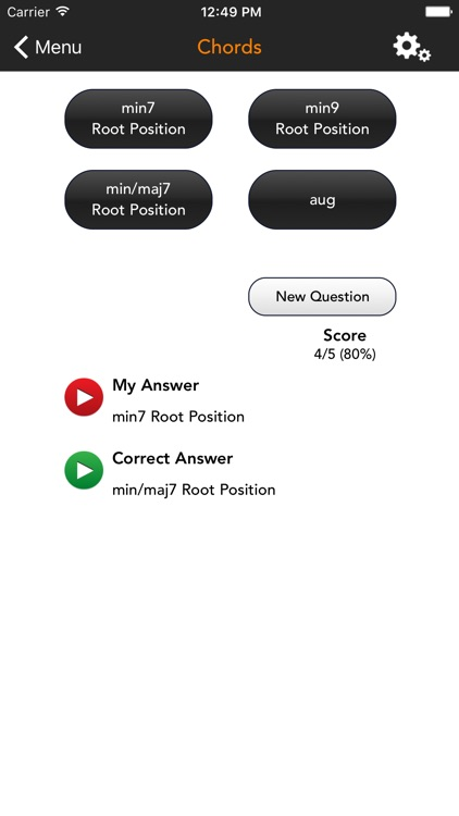 SolFi Ear Trainer 3 screenshot-2