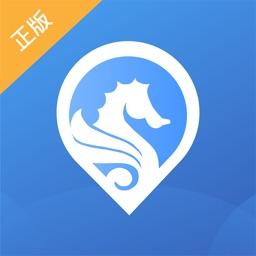海马定位-家庭亲友必备的GPS定位软件