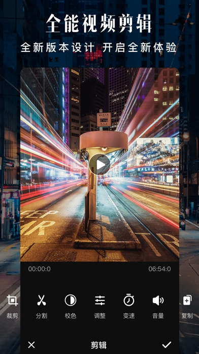 Movie Maker:Video Editing Apps