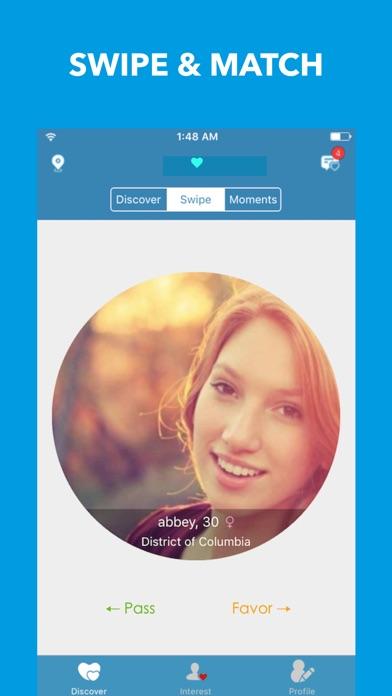 #1 Christian Online Dating App