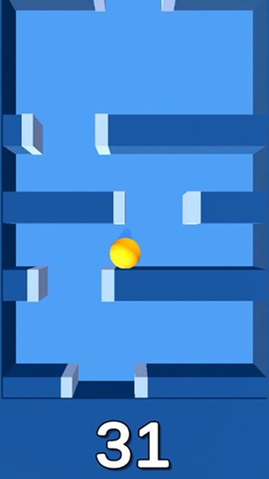 Splinter Ball screenshot 4