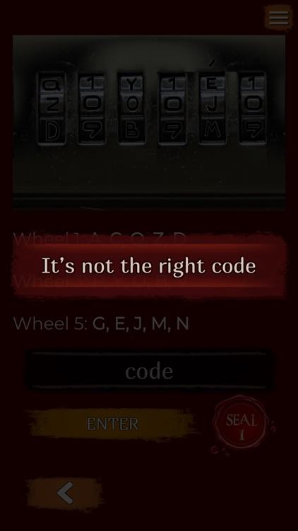 CODEX Vol. 2 screenshot-9