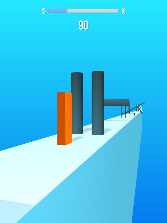 Shape Shifter 3D screenshot 8