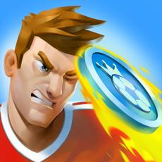 Fans of Soccer: Disc Football