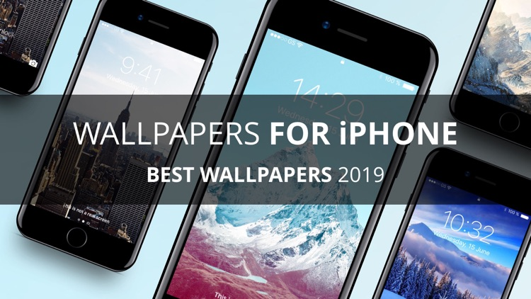 Wallpapers for iPhone X XS Max