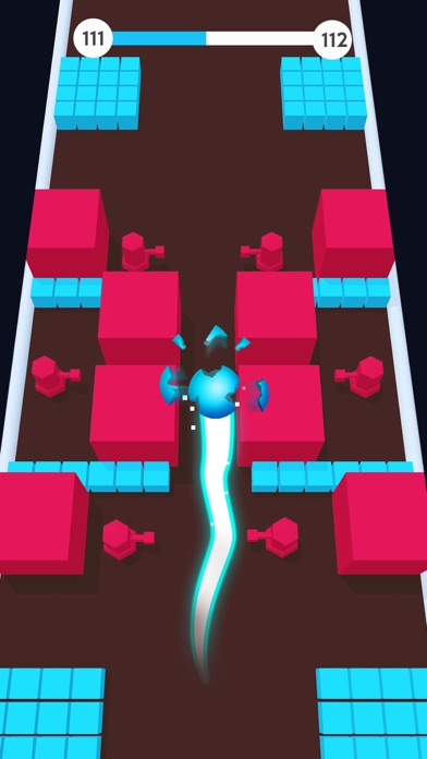 Peppy Ballz 3D screenshot #4