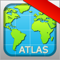 App Icon for Atlas 2020 - Countries & World App in Colombia IOS App Store