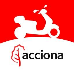 ACCIONA Mobility – sharing