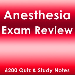 Anesthesia Exam Review : Q&A