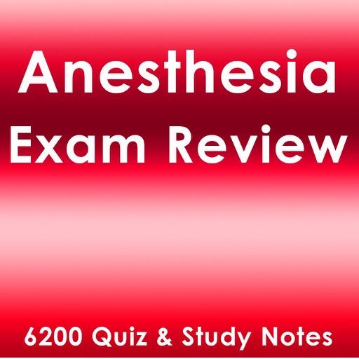 Anesthesia Exam Review : Q&A icon