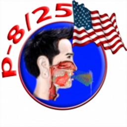 English Pronunciation - P8/25