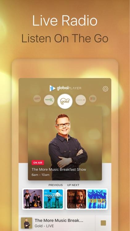 Gold screenshot-1
