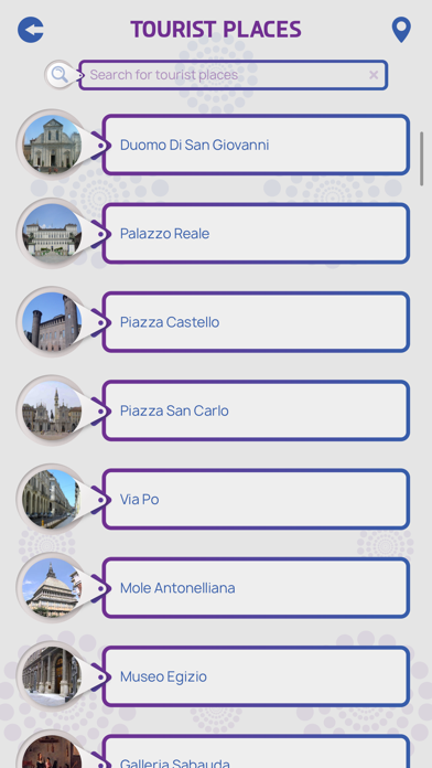 Turin Tourism screenshot 3