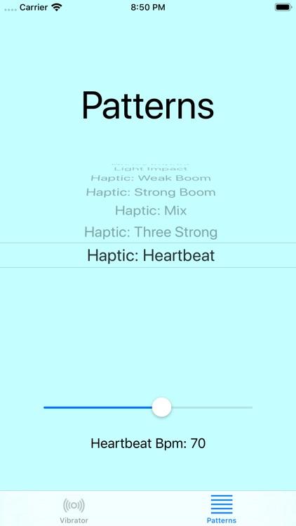 iVibrate Calm Pro screenshot-3