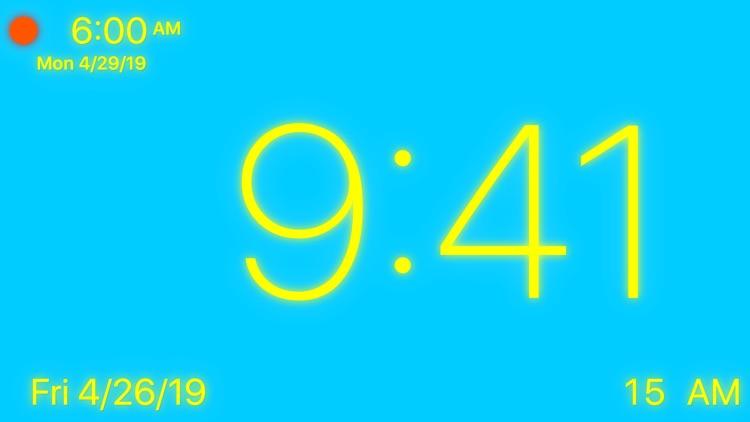 My Math Alarm Clock screenshot-7