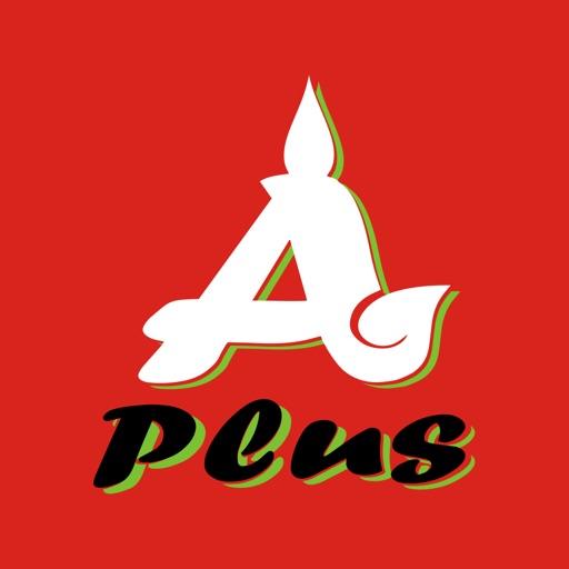 A+ Thai Place icon