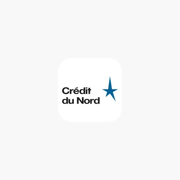 Carte Black Credit Du Nord.Credit Du Nord Pour Iphone Dans L App Store