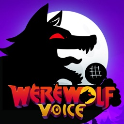 Werewolf Voice - Werewolf Game