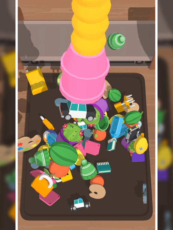 Sort'n Fill screenshot 4