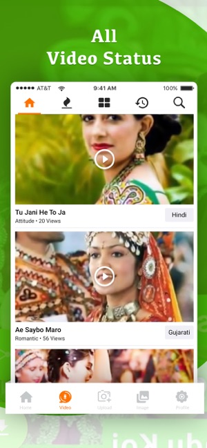 Video Status - Share Story on the App Store