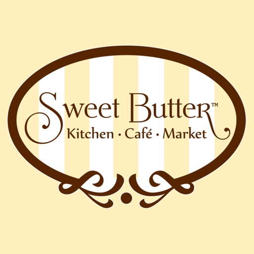 Sweet Butter Kitchen icon
