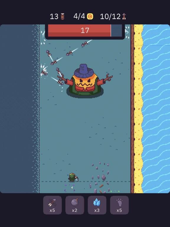 Bouncy Arrows screenshot 14