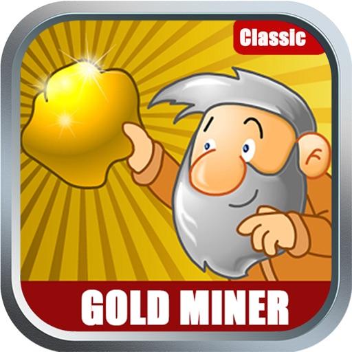Gold Miner Legend Classic !