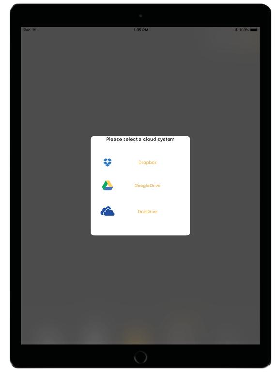 KNFB Reader iPad
