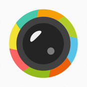 Rookie Cam - Photo Editor & Filter Camera icon
