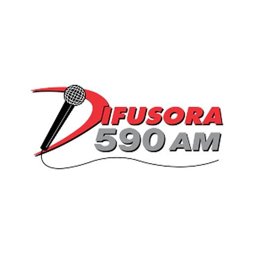 Difusora FM - Curitiba