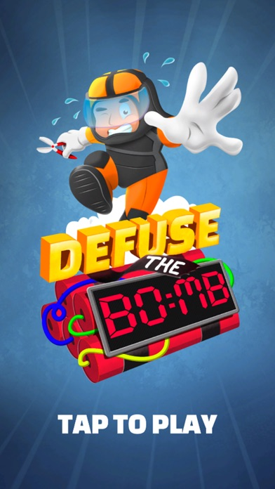 Defuse The Bomb 3D screenshot 1