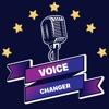 Celebrity Voice Changer - Look