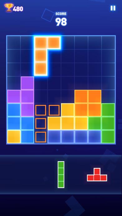 Block Puzzle - Brain Test Game screenshot 5