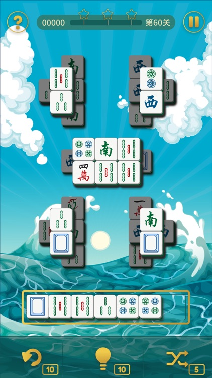 Mahjong Craft - Triple Match screenshot-3