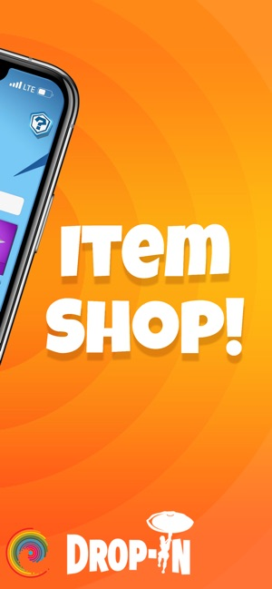 Wheel for Fortnite - Drop In on the App Store
