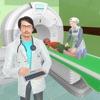 医生模拟器医院:真正的梦想外科医生游戏