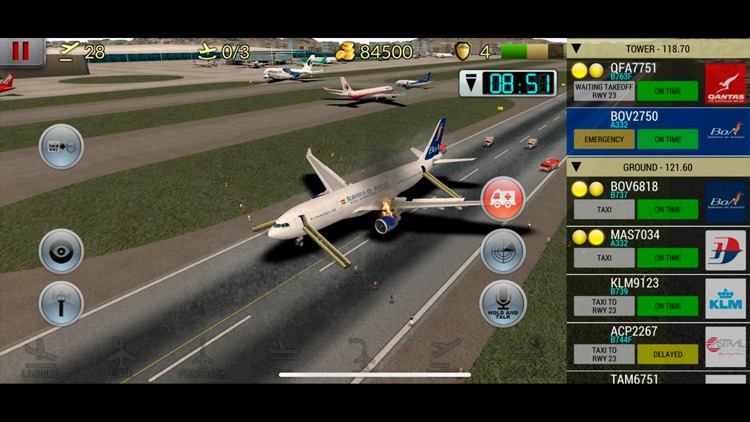 Unmatched Air Traffic Control screenshot-4