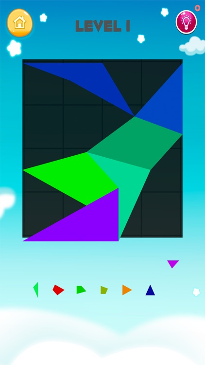 Zen Block Puzzle screenshot-4