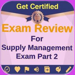 Supply Management Exam Rev P2