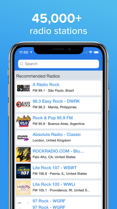 Simple Radio - Live AM & FM - Revenue & Download estimates