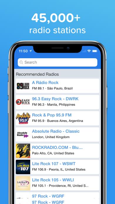 download Simple Radio - Live AM & FM apps 2