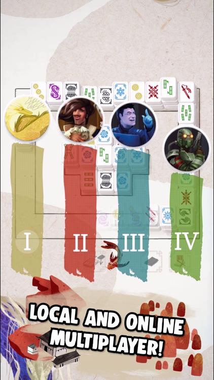 Dragon Castle: The Board Game screenshot-4