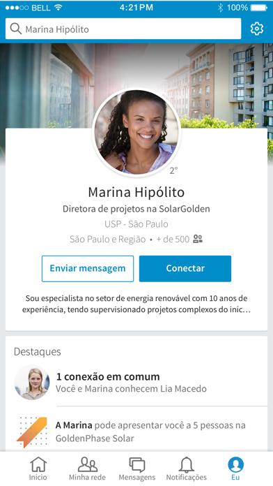 Baixar LinkedIn para Android