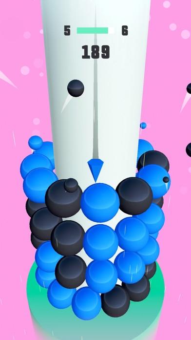 Bubble Pop 3D!