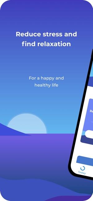 Stress Guide ECG & HRV on the App Store
