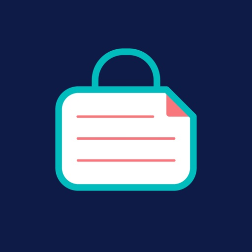 Safenotes - Secret Note Taking
