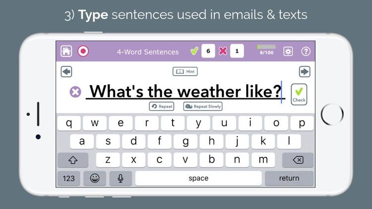 Advanced Writing Therapy screenshot-3